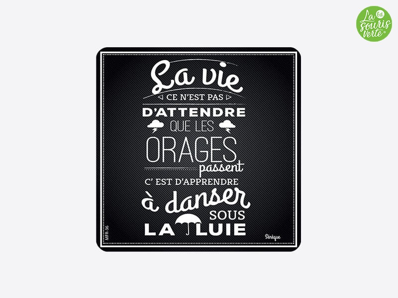 "Citation ""Orages"""