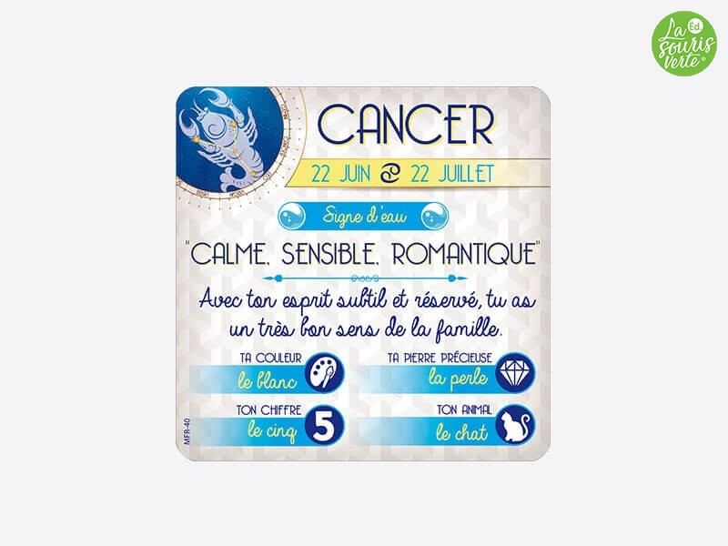 "Citation ""Cancer"""