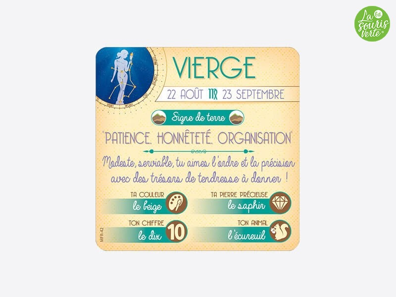 "Citation ""Vierge"""