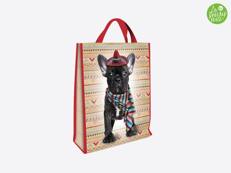 "Sac Fashion ""Mexican Dog"""