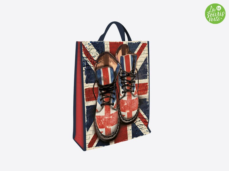 "Sac Fashion ""Original London"""