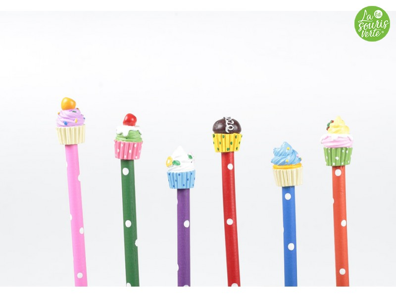 Stylos Cup Cakes