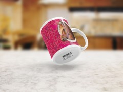 "Mug Trendy ""Jolly"""