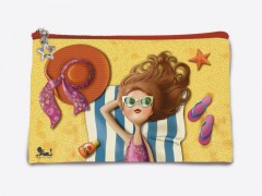 "Pocket ""Beach Girl"""