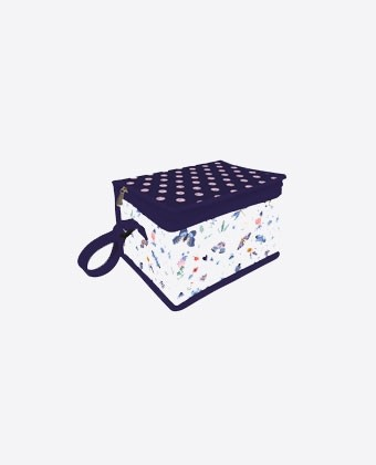 """Lunch Bag """"Papillons"""""""