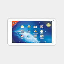 Loto 20 lots - tablette tactile 9 pouces