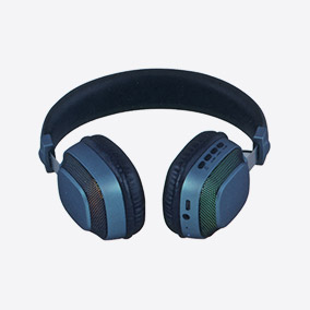 Kit A Tombola - casque lumineux bluetooth