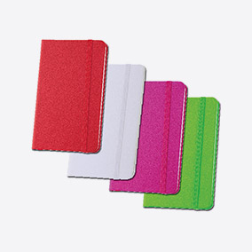 Kit G Tombola - carnet bloc notes A6