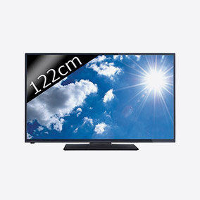 Kit H Tombola - TV LED 122 cm